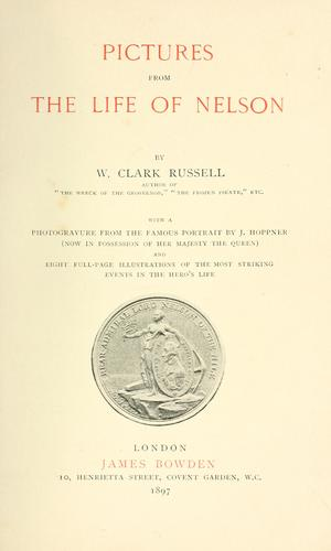 Download Pictures from the life of Nelson