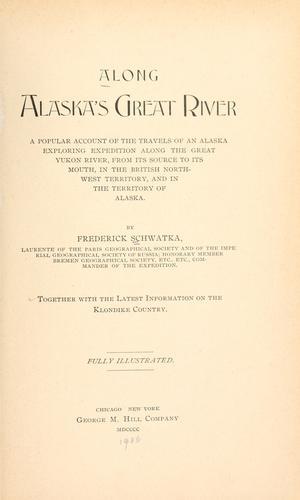 Download Along Alaska's great river