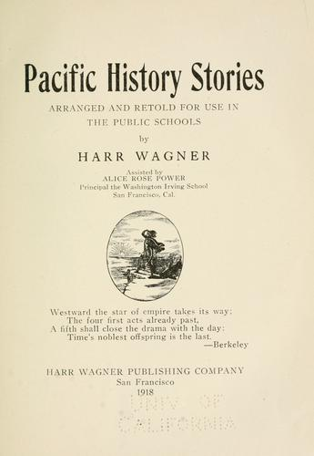 Download Pacific history stories