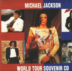 Michael Jackson - Don't Stop Till You Get Enough