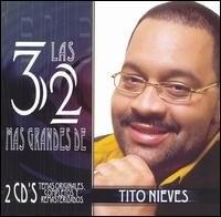 Tito Nieves - Almohada
