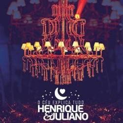 HENRIQUE E JULIANO - Vidinha de balada