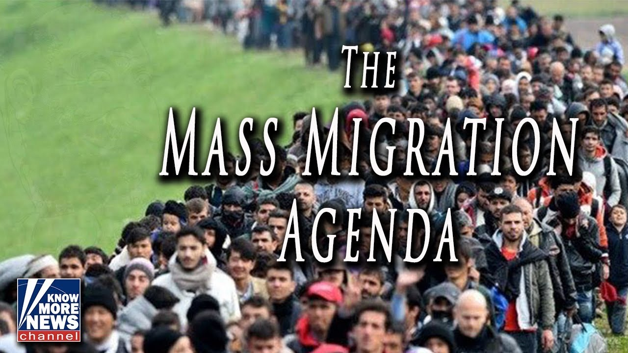 The Mass Migration Agenda - altCensored