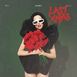 Last Xmas by Allie X