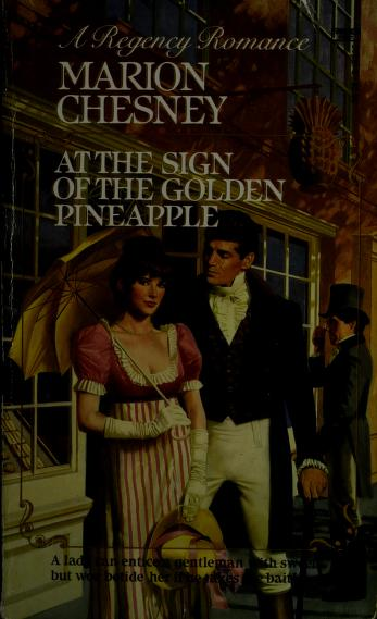 At the Sign of the Golden Pineapple by Marion Chesney