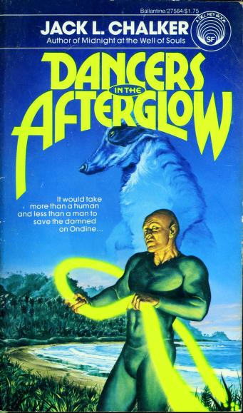 Cover of: Dancers in Afterglow | Jack L. Chalker