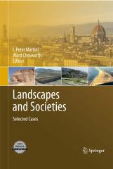 Cover of: Landscapes and Societies