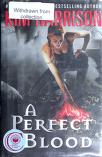 Cover of: A perfect blood