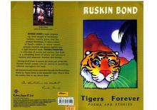 Cover of: Tigers forever