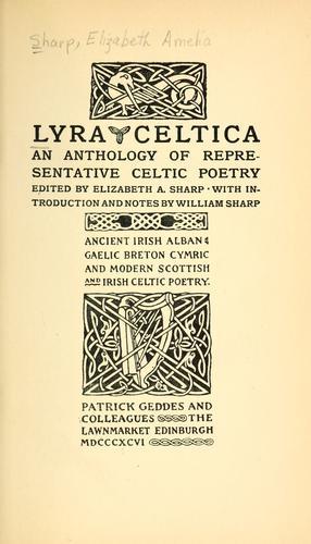 Lyra celtica